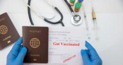 AB ülkeleri 'aşı pasaportu' konusunda bölünmüş durumda