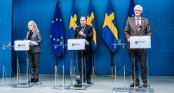İsveç'te 'Pandemi Yasası' onaylandı: Pazar günü yeni dönem başlıyor