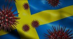 İsveç'te 67 yeni ölüm bildirildi: 4 bölgede daha riskli artış görülüyor