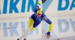 İsveçli Nils van der Poel 5000 metrede dünya şampiyonu