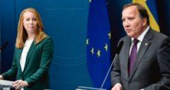 İsveç'ten dev ekonomik destek paketi