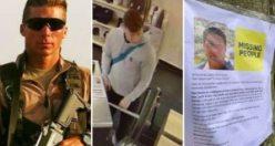 Türkiye asıllı İsveçli subay Deniz Arda'ya ne oldu?