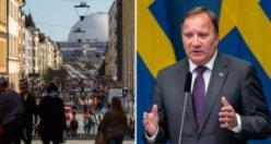 İsveç'te 1 Haziran'dan itibaren bazı kısıtlamalar kalkıyor