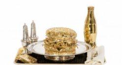 İşte Dünyanın En Pahalı 10 Hamburgeri