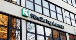 Çalıştığı halde Försäkringskassan'dan hastalık parası alan kişiye 400 bin krona yakın ceza