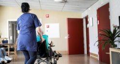 İsveç'te covid-19 test sonucu pozitif çıktığı halde işe giden kadın işten atıldı