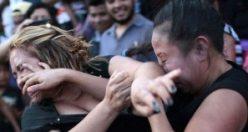 500 yıldır birbirlerini dövmekten yorulmayan topluluk