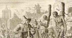 Haçlılar Türklerin etini nasıl yedi?