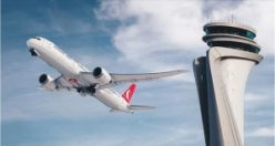 THY'nın güncel uçuş planı: Yurt dışında hangi ülke ve şehirlere seferler düzenleniyor?