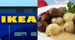 İsveçli IKEA'dan evde kalan İngilizlere köfte tarifi