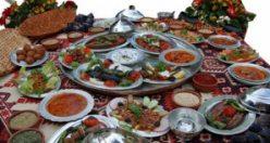 Ülkemiz ile özdeşleşmiş meşhur yemekler