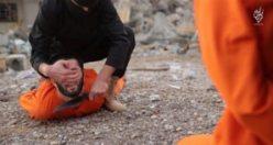 IŞİD'li teröristlerden Obama'ya kanlı sesleniş (+18)
