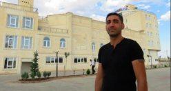 İsveç'te yaşayan Süryani, Midyad'a 60 milyon kronluk yatırımla döndü