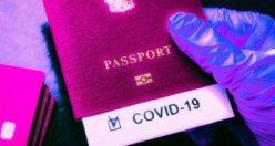 'Bağışıklık Pasaportu' ya da 'Sağlık Pasaportu' nedir?