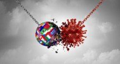 'Dünyada binlerce koronavirüs mutasyonu var'