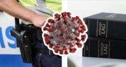 İsveç'te kurallara uymayanlara verilecek para cezası belli oldu