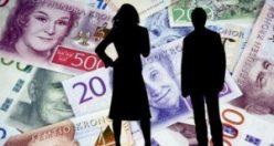 İsveç krize rağmen maaşların en iyi olduğu ülkeler arasında: İşte İsveç'teki maaşların durumu