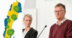 İsveç haftaya yoğun gündemle girdi - İşte son durum
