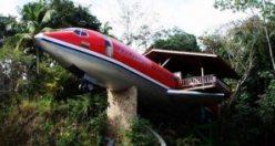 Dünyanın En Pahalı 5 Uçak Oteli