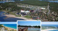 Bu yazı İsveç'te geçirecekler: İşte İsveç'in en iyi plajları
