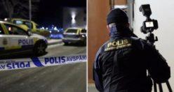 Silahlı saldırı sonucu üç kişi vuruldu
