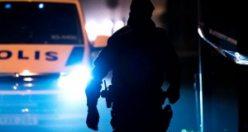 Stockholm'de çete operasyonu 78 gözaltı, 19 tutuklama