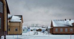 Ölmenin yasak olduğu İskandinavya kasabası