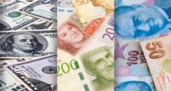 İsveç kronu ve Türk Lirası ile aynı değere geldi