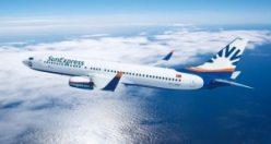 Sunexpress Havayolları'ndan Türkiye yolcularına duyuru