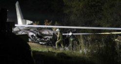 Ukrayna'daki uçak kazasında ölü sayısı arttı: Ülkede yas ilan edildi