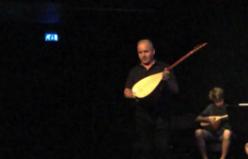 Stockholm'de gençlerin müzikli çalışması