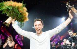 Eurovision Şarkı Yarışması'nda İsveç'i temsil edecek parça belli oldu