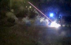 MİT'e gerçekleştirilen saldırıların görüntüleri ortaya çıktı