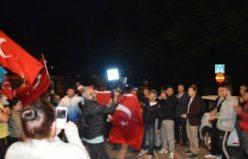 İstanbul Ve Ankara'daki Darbe Girişimine İsveç'ten Tepki