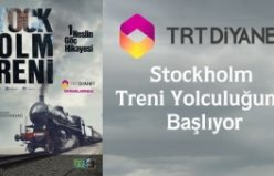 Stockholm Treni 14.Bölüm
