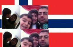 Norveç'te çocuğu elinden alınan baba Cemal, korkunç gerçeği canlı yayında anlattı