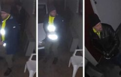 İsveç polisi bu hırsızları arıyor