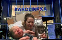 İsveç'te Sağlıklı Doğan Çocuğu, Skandal Öldü Raporu