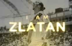 Ibrahimovic'in hayatını konu alan 'I Am Zlatan'dan ilk fragman geldi