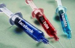 Sosyal Medya ve İnternet hastalığı ne yapıyoruz?
