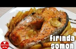 İsveç Laks (Somon) Balığı Nasıl Pişirilir