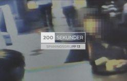 200 Saniyede Stockholm'deki fuhuş durumunu gösteren korkunç rapor!