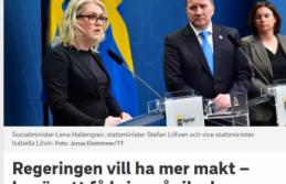 İsveç'te Neden Sokağa Çıkma Yasağı İlan Edilmiyor ?