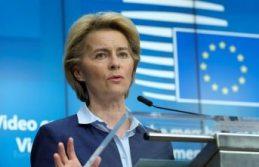 AB, ekonomiyi canlandırmak için 750 milyar euroluk tarihi kurtarma planı önerdi
