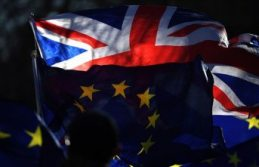AB- İngiltere müzakerelerinde ilerleme sağlanamadı