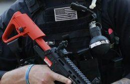 ABD'de bir ırkçı cinayet daha mı? Siyahi mahkum sıkılan bibar gazı sonucu öldü