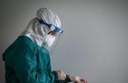 Türkiye bir günde 52 bin 305 kişiyi test etti: 867 vaka çıktı