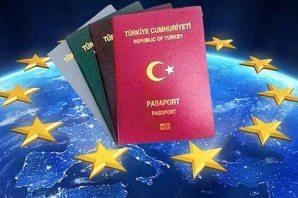 Türklere vizesiz AB için formül bulundu