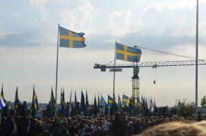 İsveç Milli Bayramı
