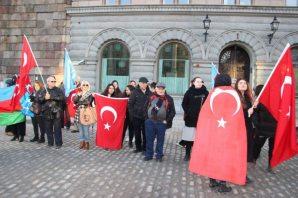 Sözde soykırım yasası altıncı yılında da protesto edildi